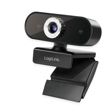 Webcam LOGILINK UA0371, 1980x1080, 30fps, 16:9