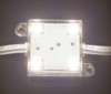 LED-Modul 4 x Power SMD Led`s in warm/weiss